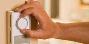 turn your Central Heating System off