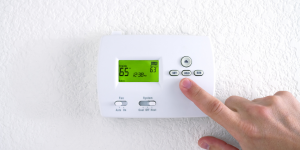 Connect Your Smart Thermostat to Your Wi-Fi