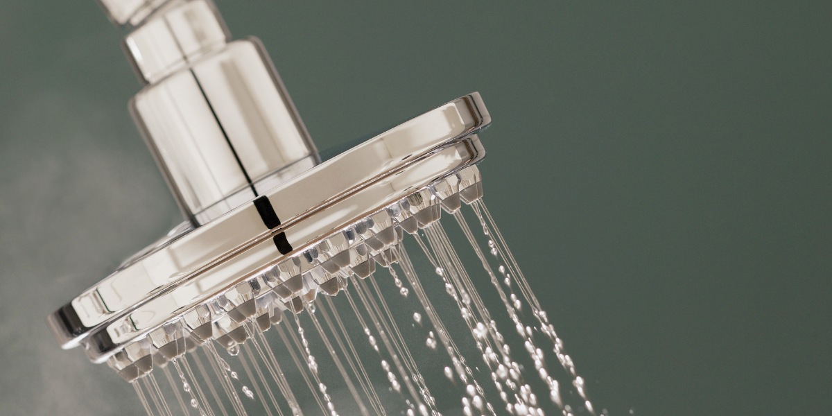 Best Water Pressure for a Shower