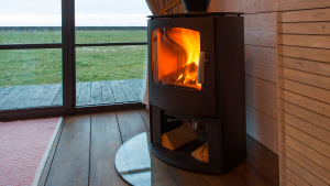Multi Fuel Log Burners