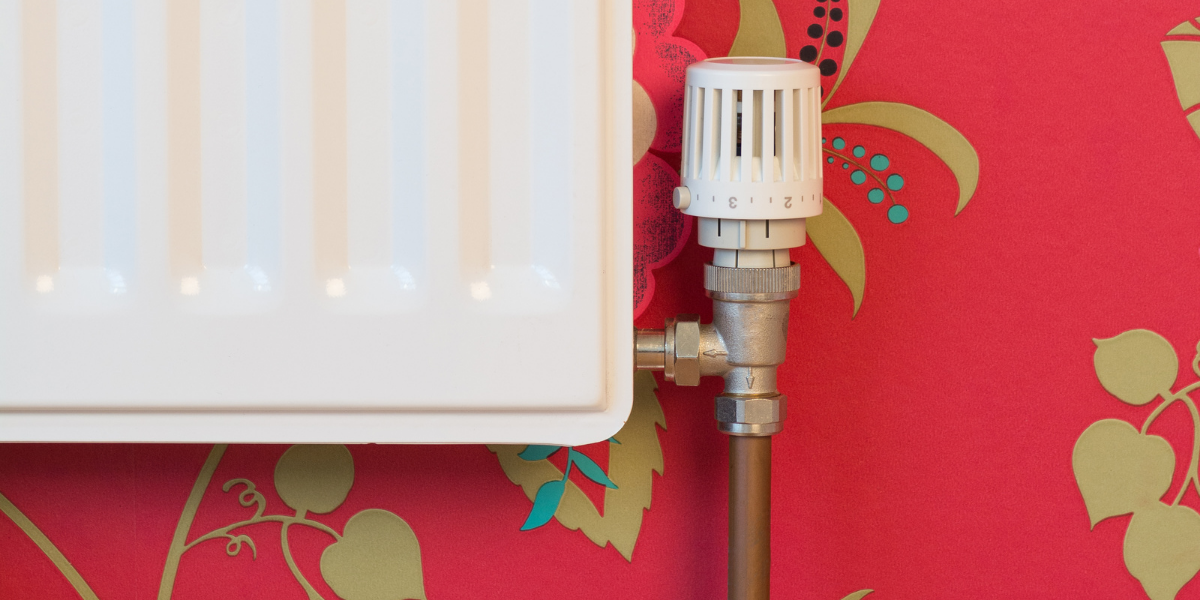 What Thermostatic Radiator Valves are For