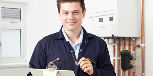 What can i expect during a boiler service